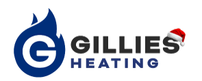 Gillies Heating Logo